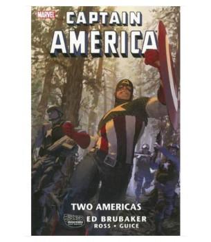 Captain America: Two...