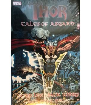 Thor: Tales of Asgard...