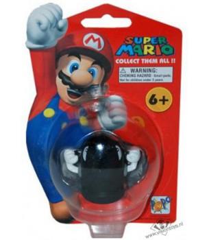 Super Mario: Bullit Bill...
