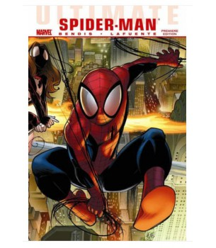 Ultimate Spider-Man: The...