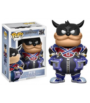 Kingdom Hearts: Pop! Pete...