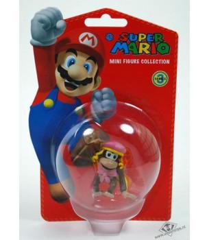 Super Mario: Dixie Kong...