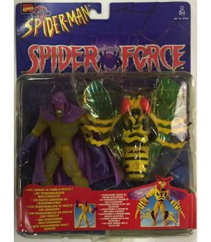 Spider-Man: Spider Force:...