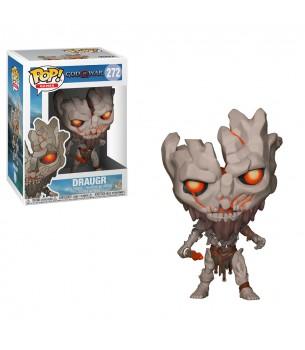 God of War: Pop! Draugr...