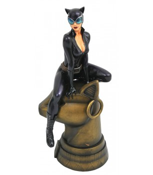 DC Gallery: Catwoman PVC...