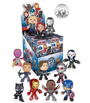 Captain America Civil War:...