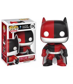 Batman: Pop! Batman as...