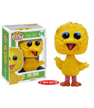 Sesamstraat: Pop! Big Bird...