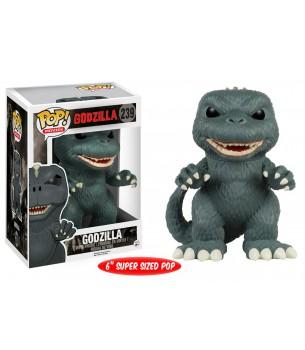 Godzilla: Pop Super Sized 6...