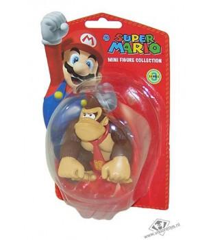 Super Mario: Donkey Kong...