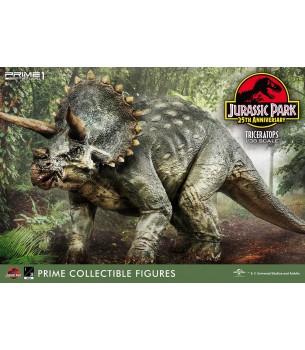 Jurassic Park: Triceratops...