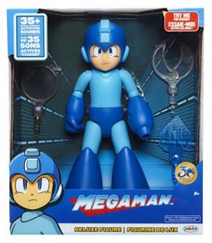 Mega Man: Deluxe 12 inch...