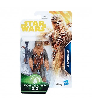 Star Wars 2018 Solo: Chewbacca
