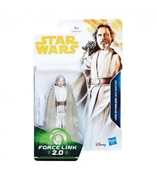 Star Wars 2018: Luke...