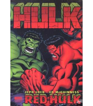 The Incredible Hulk: Red...