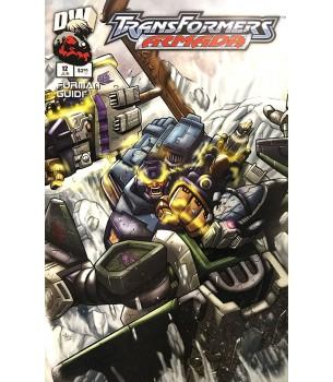 Transformers: Armada 12...