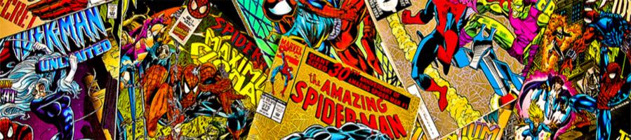 Comics Overig