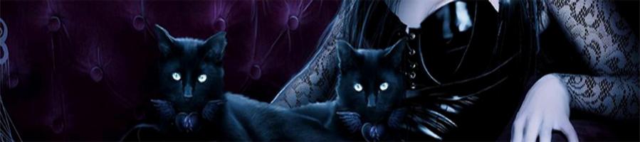 Fantasy & Gothic