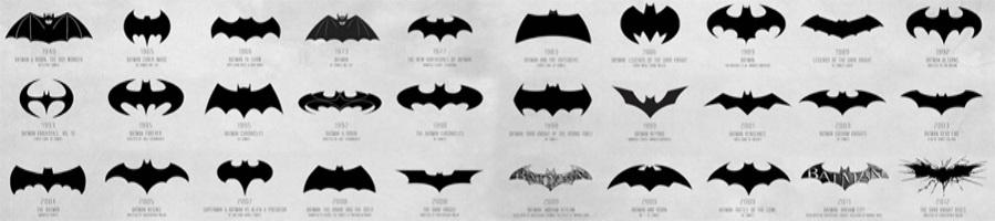 Batman Overig