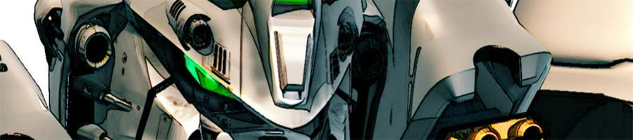 Gundam Overig