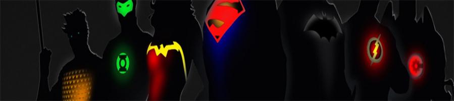 DC Merchandise