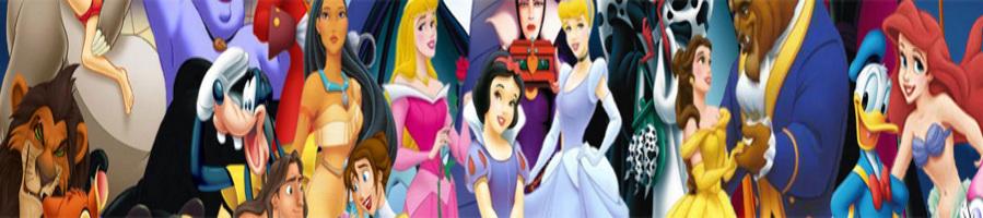 Disney Overig